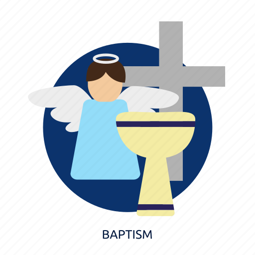 baptism, christening, christian, church, event, newborn, religion icon