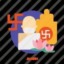 jainism, culture, god, religion