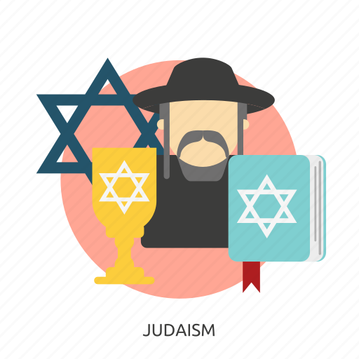 celebration, faith, jewish, judaism, religion, tradition icon