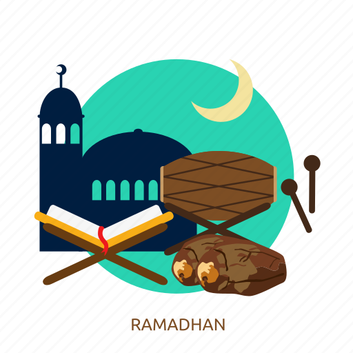 celebration, islamic, kareem, mubarak, ramadhan, religion icon