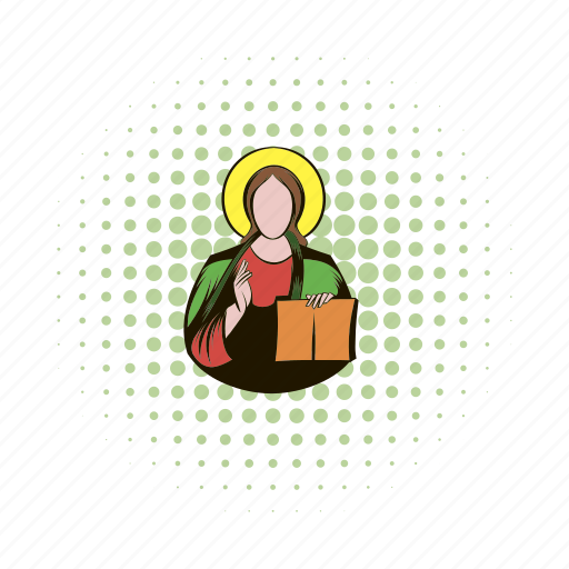 catholicism, christ, comics, easter, god, jesus, risen icon