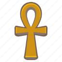 cross, religion, sign, viking icon
