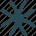 baptism cross, baptismal cross, cross necklace, religious icon