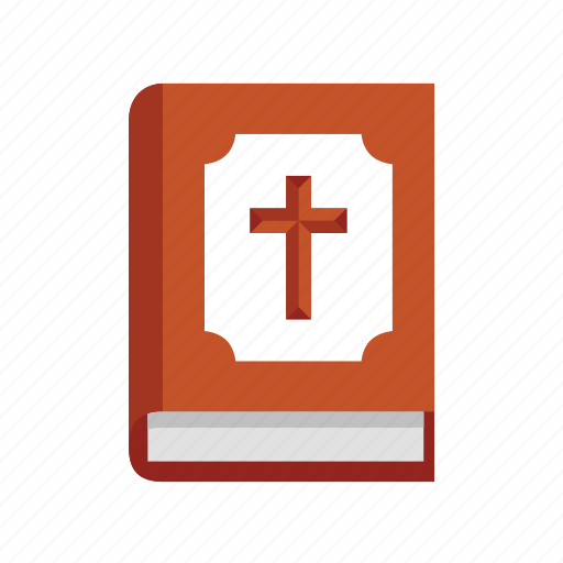 Bible, christianity, cross, prayer, religious icon - Download on Iconfinder