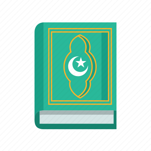 Book, holy, quran, religious icon - Download on Iconfinder