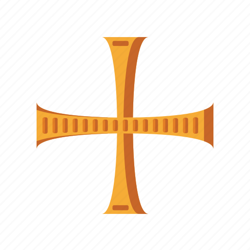Christian, christianity, cross, holy, religious icon - Download on Iconfinder
