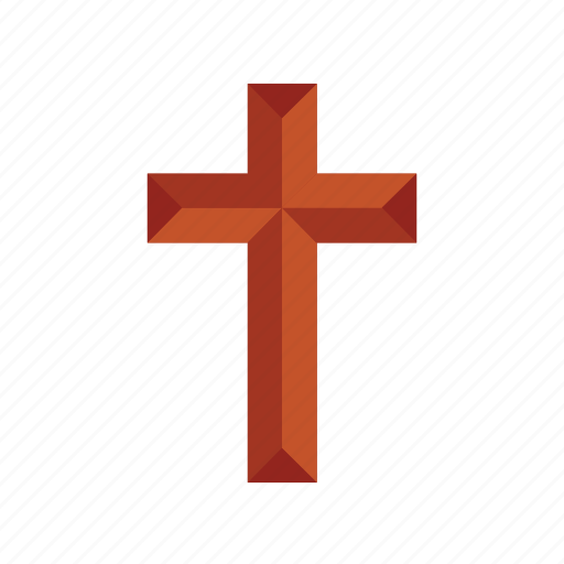 Christianity, cross, religion, religious icon - Download on Iconfinder