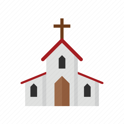 Christianity, church, religious icon - Download on Iconfinder