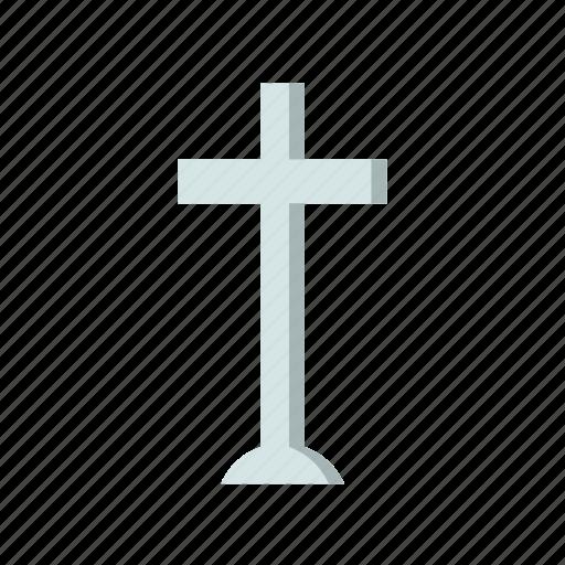 christianity, cross, religious, tomb icon