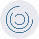 circles, analytics, abstract, stripes, comparison