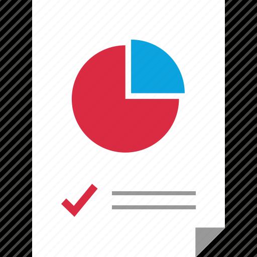 analytics, report, seo, web icon