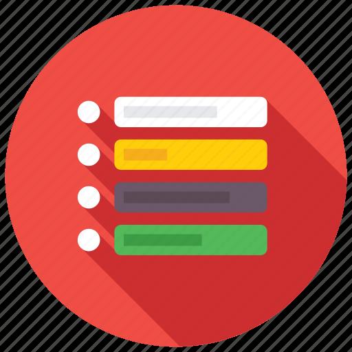 data visualization, horizontal bar graph, horizontal histogram, timeline infographic, workflow layout icon