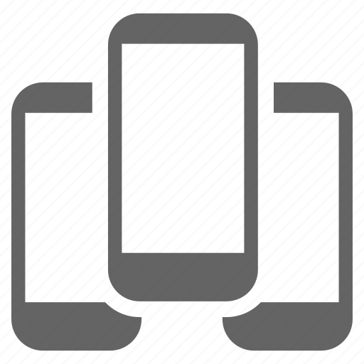 development, device, mobile, responsive, technology, telecommunication icon