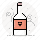alcohol, cocktail, drink, restaurant, wine icon