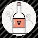 alcohol, cocktail, drink, restaurant, wine