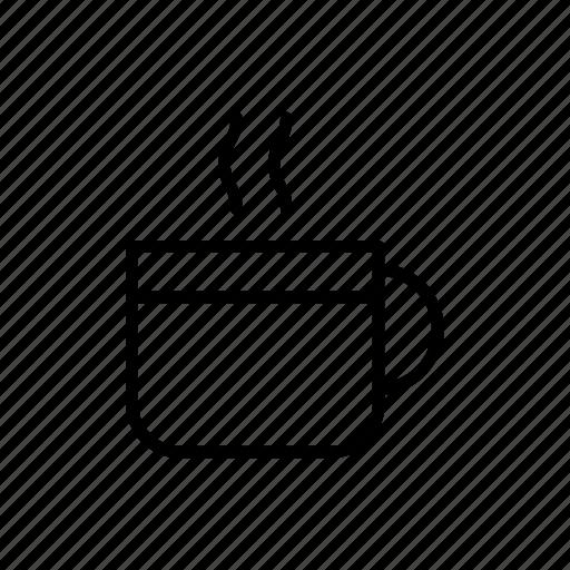 food, glass, menu, restaurant icon