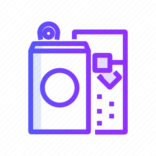 Soda, water, bottle, drink, glass icon - Download on Iconfinder