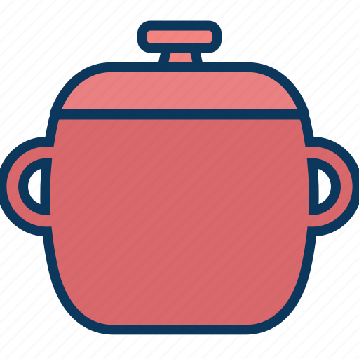 cooking, cousine, dish, food, pot, saucepan, stew icon