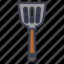 cooking, kitchen, spatula