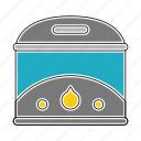 equipment, fryer, kitchen, kitchenware, restaurant icon