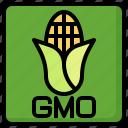 gmo, corn, plant, agriculture, food, restaurant, farming