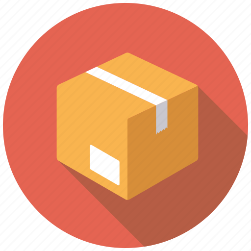 box, commerce, delivery, packing, parcel, retail, shipping icon