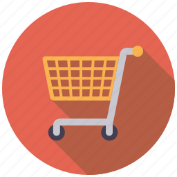 cart, commerce, retail, shop, shopping, shopping cart, trade icon