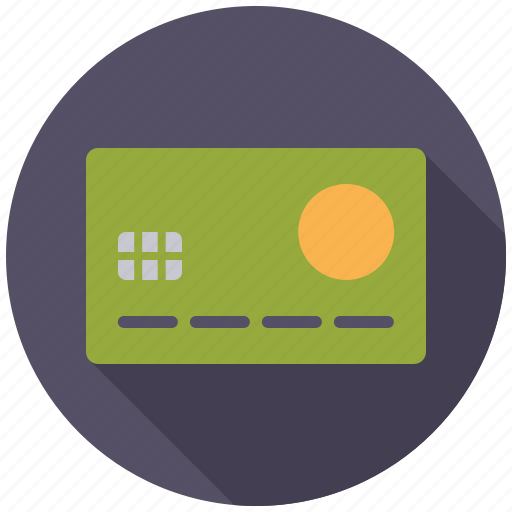 commerce, credit card, finance, payment, retail, shopping, trade icon