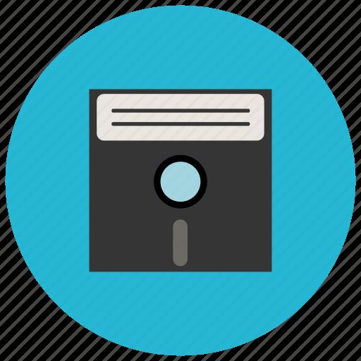 floppydisk, retro, save, vintage icon