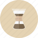 barista, brew, caffeine, coffee, drink, drip, espresso icon