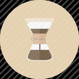 barista, brew, caffeine, coffee, drink, drip, espresso icon