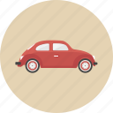 car, entertainment, equipment, gadget, retro, transportation, vehicle icon