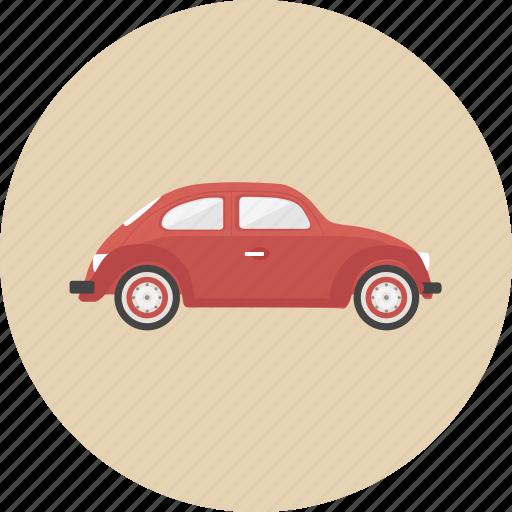 car, entertainment, equipment, gadget, retro, transportation, vehicle icon