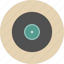 cd, entertainment, equipment, gadget, music, retro, song icon