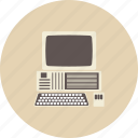 computer, entertainment, gadget, internet, mouse, retro, technology icon