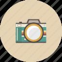 camera, entertainment, equipment, film, gadget, lens, retro icon