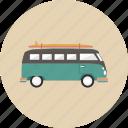 van, entertainment, car, travel, retro, transportation, gadget
