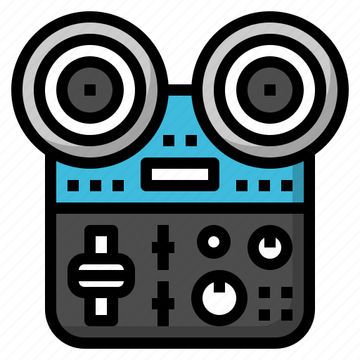 audio, music, recorder, song, voice icon
