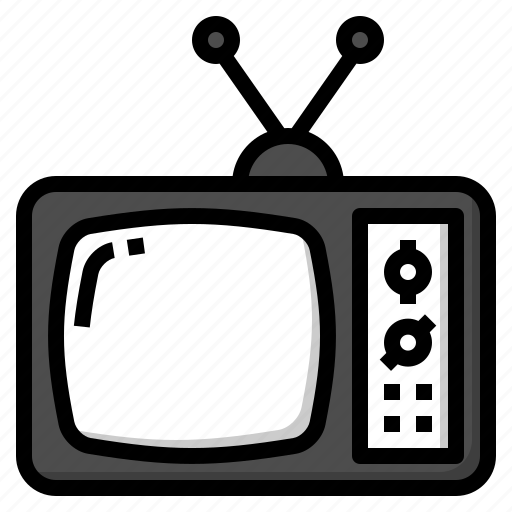 antenna, broadcasting, onair, television, tv icon