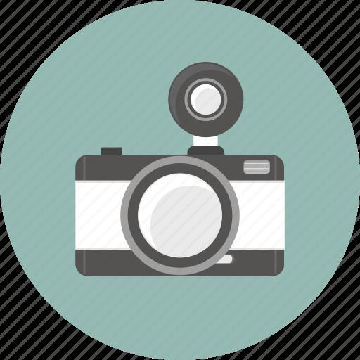 camera, equipment, film, gadget, hipster, lifestyle, retro icon