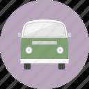 equipment, gadget, hipster, lifestyle, retro, van, vehicle icon