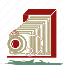 classic camera, film, images, multi media, photography, pictures, retro icon