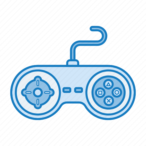 controller, gaming, joystick, play, retro icon