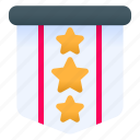medal, award, badge, achievement, trophy, success, reward