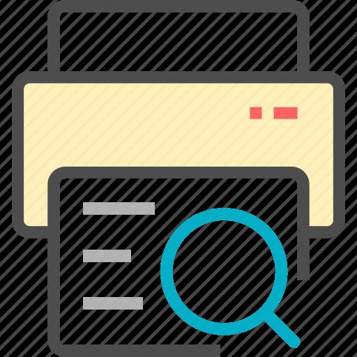 editor, print, ric, text icon