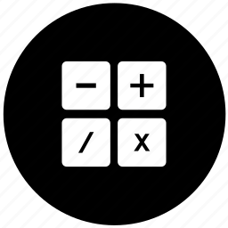calc, calculator, instrument, math icon