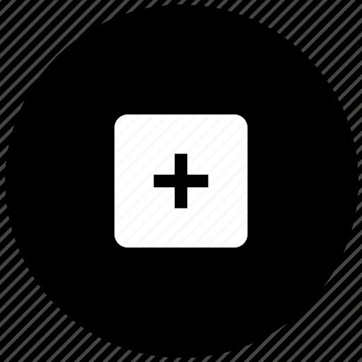 add, calc, calculator, instrument, math, plus icon