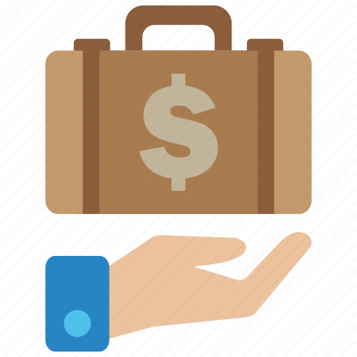 business, cash, finance, financial, insurance, money, payment icon