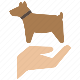 animal, care, dog, indemnity, insurance, pet, protect icon