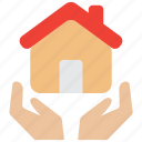 care, home, house, protection icon